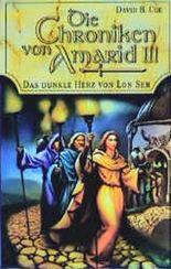 Die Chroniken von Amarid. Bd.3