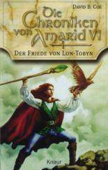 Die Chroniken von Amarid. Bd.6