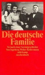 Die deutsche Familie