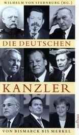 Die deutschen Kanzler