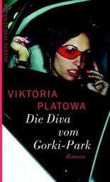 Die Diva vom Gorki-Park