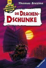 Die Knickerbocker-Bande: Die Drachen-Dschunke