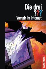 Die drei ??? - Vampir im Internet