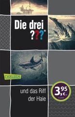 Die drei ???: Die drei ??? und das Riff der Haie