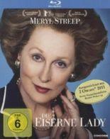 Die Eiserne Lady, 1 Blu-ray