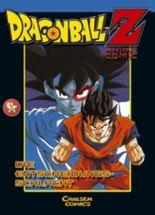 Dragon Ball Z - Band 1: Die Entscheidungsschlacht