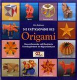 Die Enzyklopädie des Origami