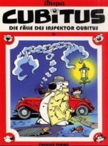 Die Fälle des Inspektor Cubitus