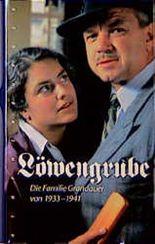 Die Familie Grandauer von 1933-1941