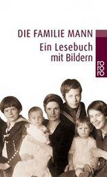 Die Familie Mann, ein Lesebuch mit Bildern