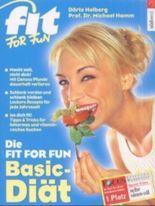 Die Fit for Fun Basic-Diät