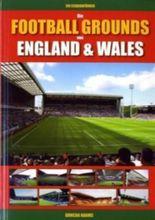 Die Football Grounds von England & Wales