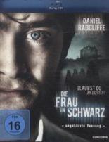 Die Frau in Schwarz, 1 Blu-ray