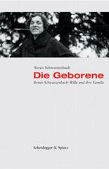 Die Geborene / the Bearing