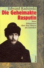 Die Geheimakte Rasputin