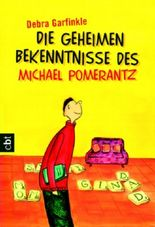 Die geheimen Bekenntnisse des Michael Pomerantz