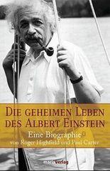 Die geheimen Leben des Albert Einstein
