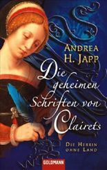 Die geheimen Schriften von Clairets
