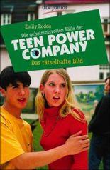 Die geheimnisvollen Fälle der Teen Power Company, Das rätselhafte Bild