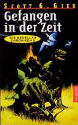 Die Genellan- Chroniken 5. Gefangen in der Zeit.