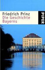 Die Geschichte Bayerns