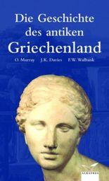 Die Geschichte des antiken Griechenland