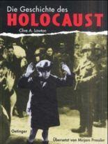 Die Geschichte des Holocaust