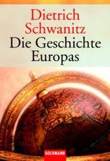 Die Geschichte Europas