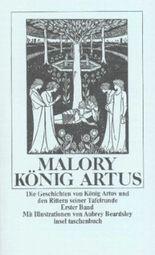 Die Geschichten von König Artus und den Rittern seiner Tafelrunde, 3 Bde.