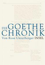 Die Goethe-Chronik