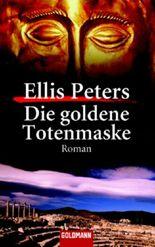 Die goldene Totenmaske