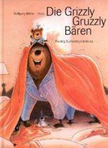 Die Grizzly-Gruzzly-Bären