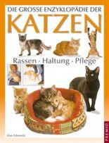 Die große Enzyklopädie der Katzen