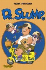 Dr. Slump - Die große Erfindung für das Finale