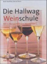 Die Hallwag Weinschule