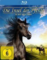 Die Insel der Pferde - Du bist mein Leben!, 1 Blu-ray