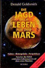Die Jagd nach Leben auf dem Mars