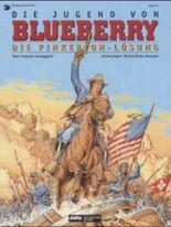 Die Jugend von Blueberry. Tl.10