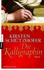 Die Kalligraphin
