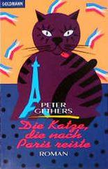 Die Katze, die nach Paris reiste.