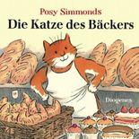 Die Katze des Bäckers
