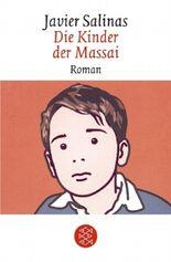 Die Kinder der Massai