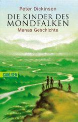 Die Kinder des Mondfalken. Bd.4