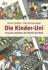 Die Kinder-Uni 2