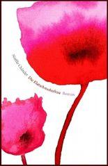 Die Klatschmohnfrau (Geschenkbuch)