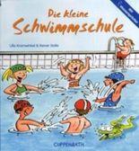 Die kleine Schwimmschule