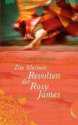 Die kleinen Revolten der Rosy James