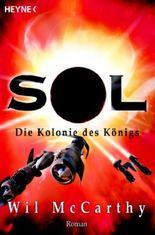 SOL - Die Kolonie des Königs