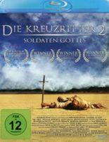Die Kreuzritter 2, 1 Blu-ray