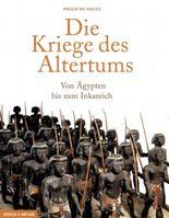 Die Kriege des Altertums